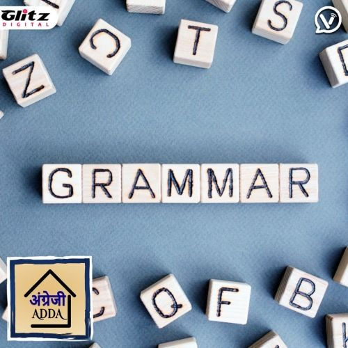 Grammar |  Angrezi Adda | English Pronounciation