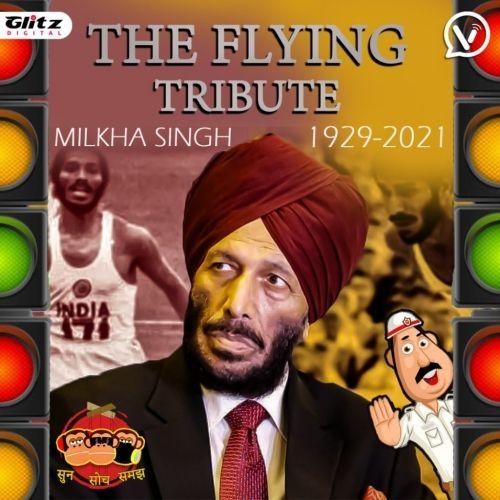 The Flying Tribute | मिल्खा सिंह | सुन सोच समझ | Sun Soch Samajh