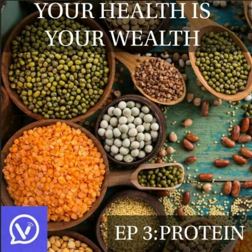 Protein Intake- How much protein Should you eat per Day ?