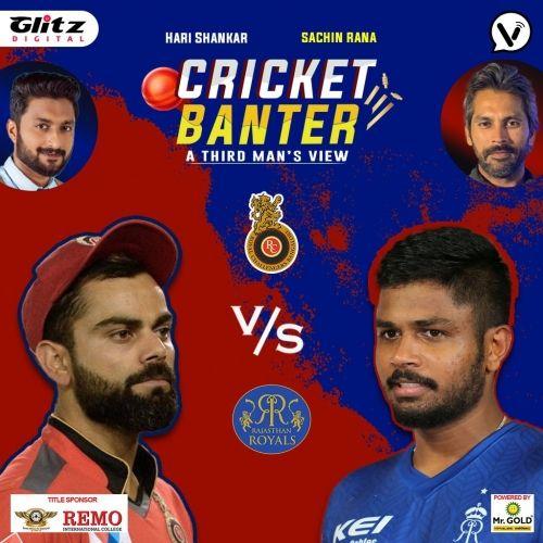 Preview Analysis of Royal Challengers Bangalore vs Rajasthan Royals | Cricket Banter