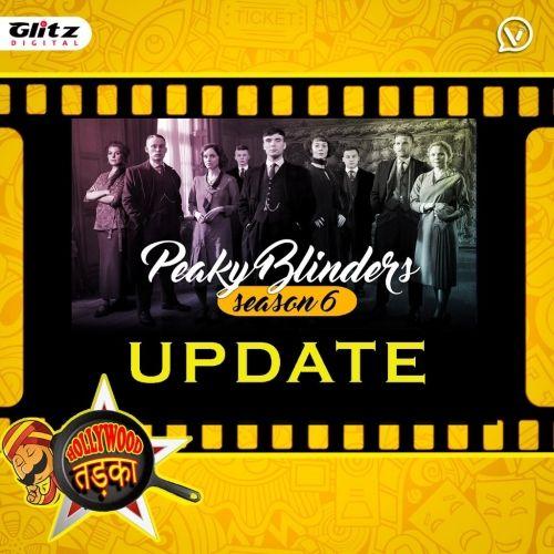 Peaky Blinders Update   रिलीज़ की तारीख   Hollywood तड़का   दी हिंदी रिव्यू शो   The Review Show