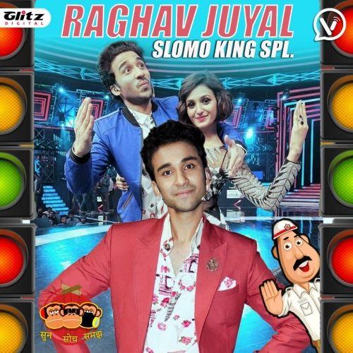 Raghav Juyal | Slo-mo King Spl. | सुन सोच समझ |  Sun Soch Samajh