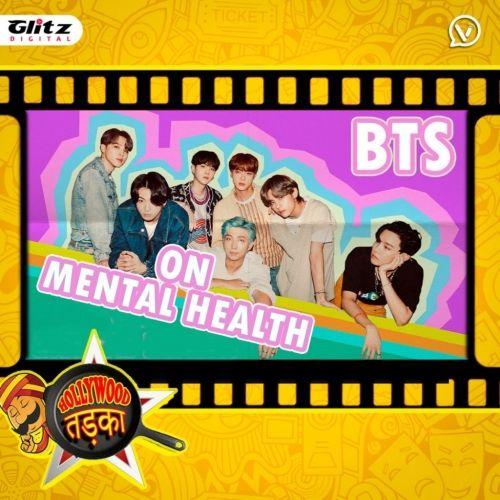 BTS on Mental Health   मानसिक स्वास्थ्य   Hollywood तड़का   दी हिंदी रिव्यू शो   The Review Show