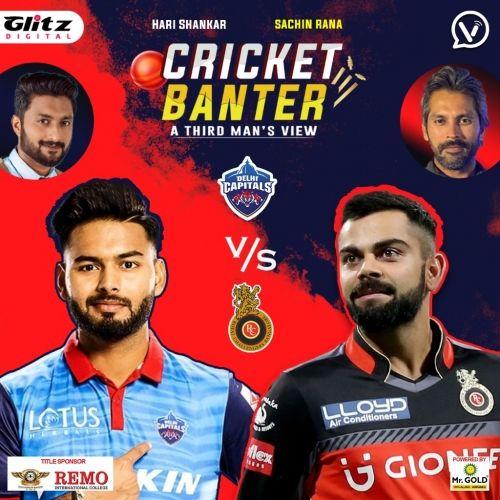 Preview Analysis of Delhi Capitals vs Royal Challengers Bangalore | Cricket Banter