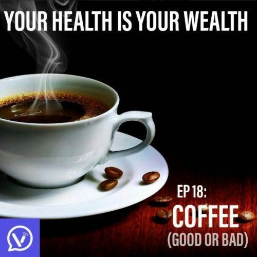 Coffee- Good Or Bad?