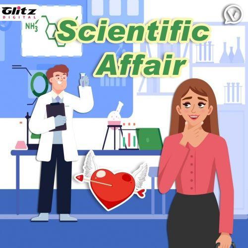 Scientific Affair    ஒரு கதை சொல்லட்டா சார்   Oru Kadha Sollata Sir   Tamil Stories
