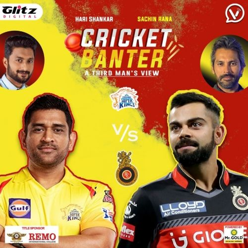Preview Analysis of Royal Challengers Bangalore vs Chennai Super Kings | Cricket Banter