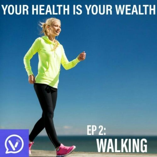 Benefits Of Walking