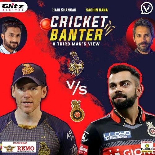 Preview Analysis of Kolkata Knight Ridersvs Royal Challengers Bangalore| Cricket Banter