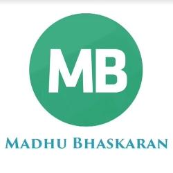 Mr. Madhu Bhaskaran