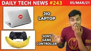 TTP 243 : JIO-வின் பட்ஜெட் Laptop, PUBG Coming Back?