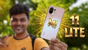 Mi 11 Lite Unboxing - Sema Design 🔥🔥🔥 Slimmest Smartphone