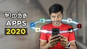 Top 8 New Android Apps for 2020 | தெறி பறக்கும் apps 🔥🔥🔥