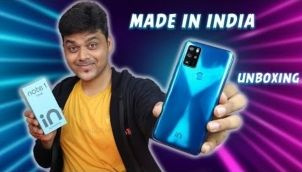 Micromax IN Note 1 Unboxing & First Impressions 🔥🔥🔥 Micromax Is Back