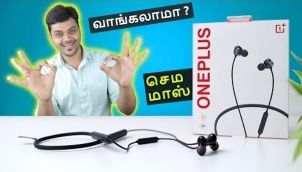 OnePlus Bullets Wireless Z Unboxing & Review : Good but Watch this before buying