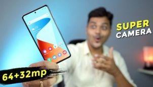 அசத்தலான Samsung Galaxy M31s ⚡⚡⚡ 64MP + 32MP 📷,6000mAh , 25W | Budget KING ?