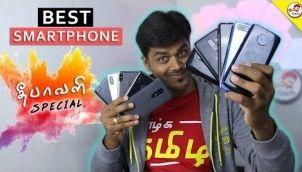Best Smartphones to BUY this DIWALI Season