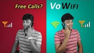 What is VoWifi (Wifi Calling) ?