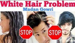 White Hair Problem