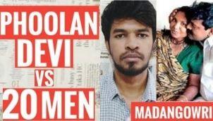 Phoolan Devi Vs 20 Men