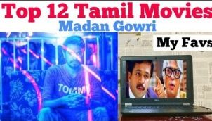 Top 12 Tamil Movies