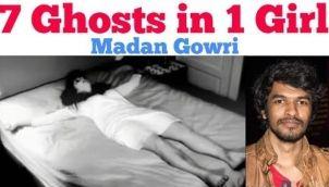 7 Ghost in 1 Girl