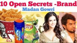 10 Open Secrets Brands | Tamil | Madan Gowri | MG