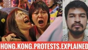 Hong Kong Protest Explained