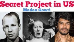 Secret Project in US