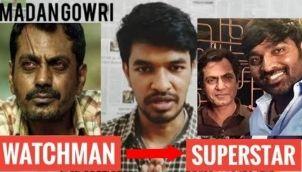 Petta Villain Story Nawazuddin Siddiqui