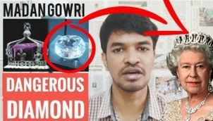 Dangerous Diamond