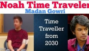 Noah Time Traveler