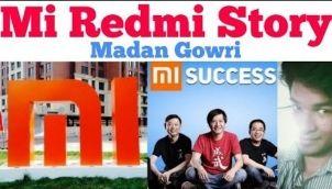 Mi Redmi Story