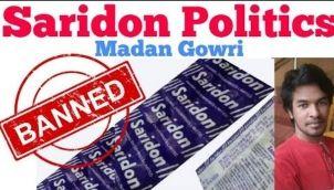 Saridon Politics