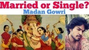 Ganesha Married or Single?