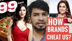 12 Ways Brands Cheat Us
