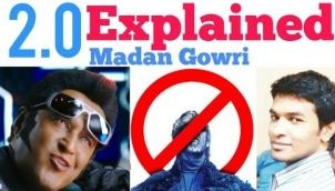 2.0 Movie Explained | Tamil | Madan Gowri | MG