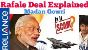 Rafale Deal Explained