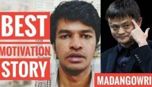 Jack Ma History Best Motivational