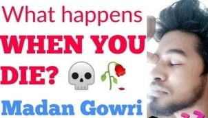 What happens when YOU DIE? | Tamil | Madan Gowri | MG