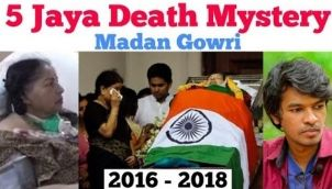 Top 5 Jayalalithaa Death Mysteri