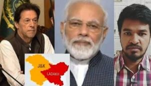 They Are Now Reacting to Article 370 Removal