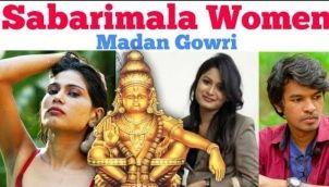 Sabarimala Women