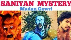 SANIYAN MYSTERY