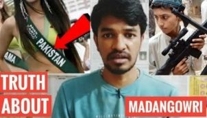 Truth about Pakistan | Tamil | Madan Gowri | MG