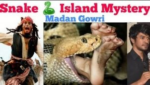 Snake Island Mystery