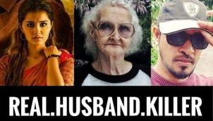 1 Wife vs 6 Husbands