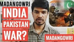 India Pak War?