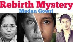 Rebirth Mystery
