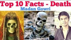 Top 10 Facts about DEATH